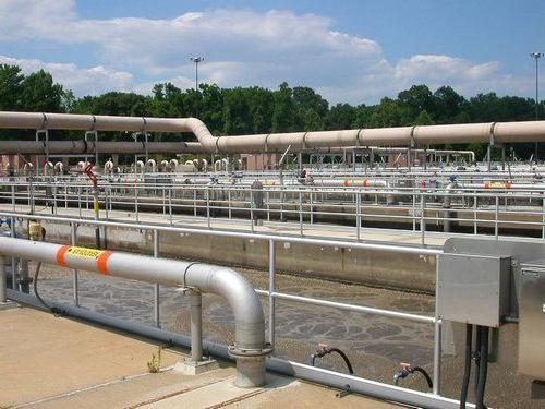 metodi di trattamento delle acque reflue fisiche e chimiche