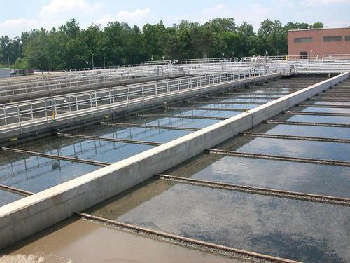 základní metody čištění odpadních vod