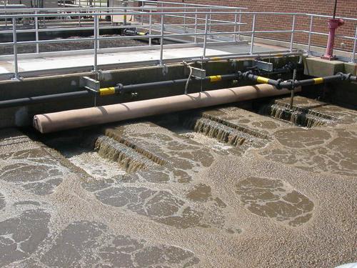 Metodi di trattamento delle acque reflue di metalli pesanti