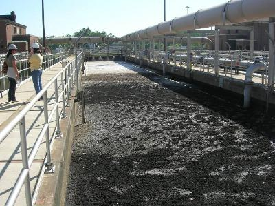 методи за пречистване на промишлени отпадъчни води