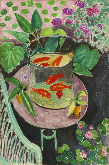foto di danza di Matisse