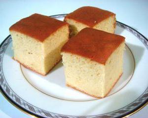 koláč bez vajec v pomalém sporáku