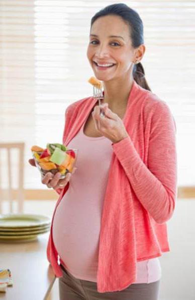 pigmentazione durante la gravidanza