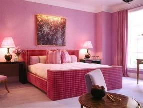 różowy kolor w ubraniach