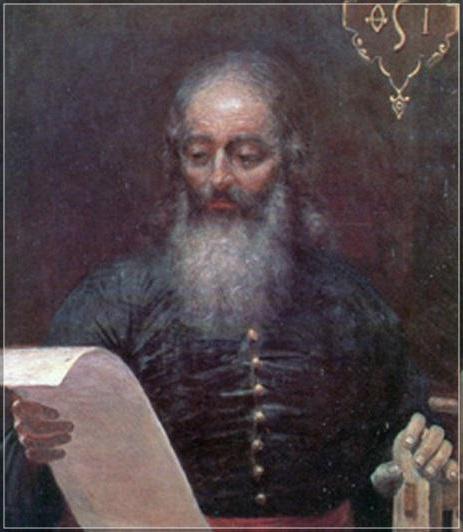 Biografia di Ivan Fedorov