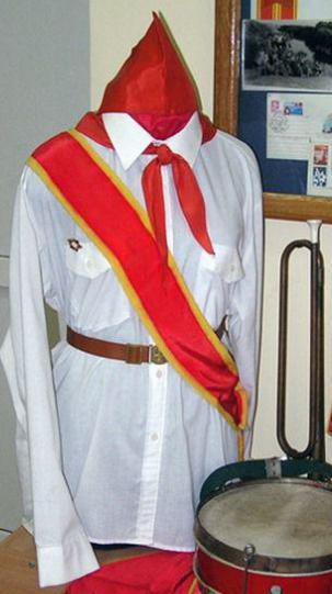 pionirska kravata