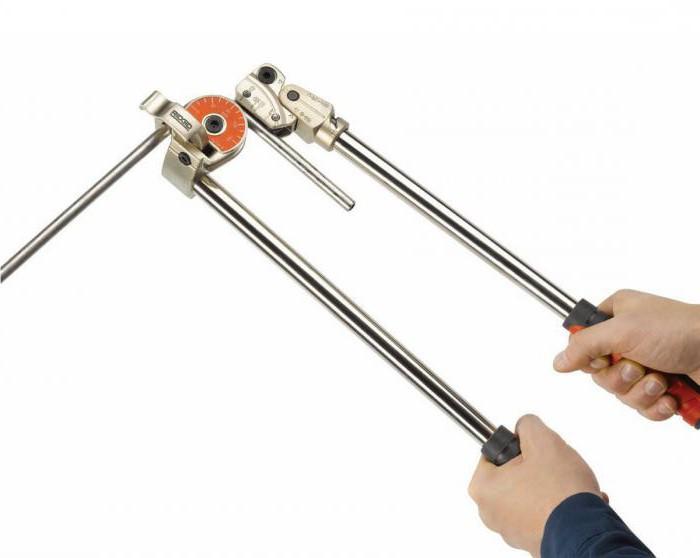 савијање цеви за профилну цев