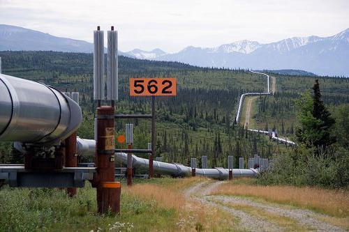 trasporto di pipeline