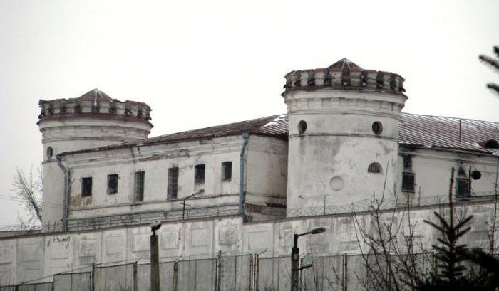 pishchalovsky grad