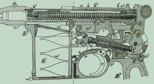 Mauserjeva pištola