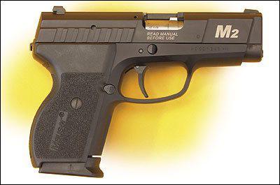 traumatična pištola