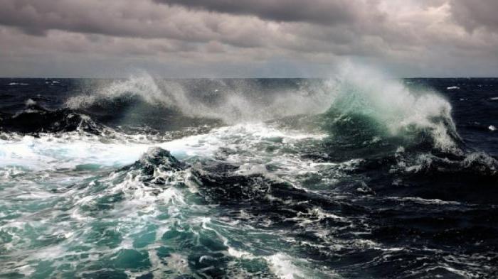 analiza liričnega pesmi o morju v Žukovskem