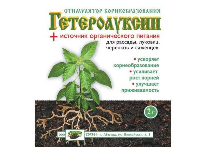 stimulator rasta korijena biljke