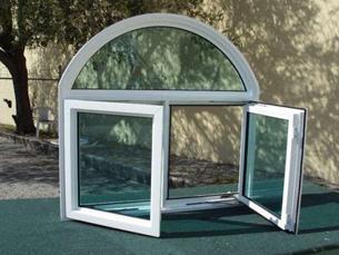 Sigillante per finestre di plastica
