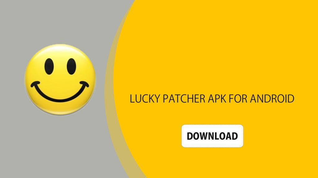 Program LuckyPatcher