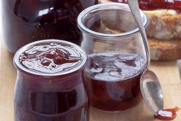 džem od šljiva za zimu