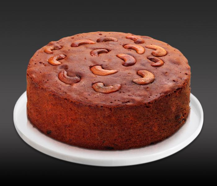 torta di prugne in una pentola a cottura lenta