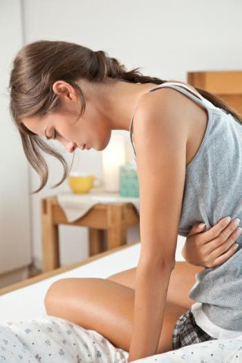Sintomi di trascrizione PMS