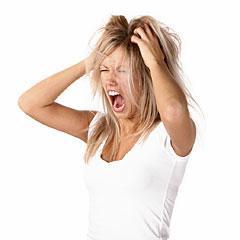 PMS nei sintomi delle donne