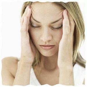 Sintomi della sindrome premestruale
