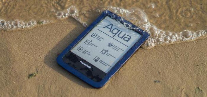 pocketbook 640 aqua Cena