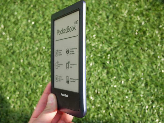 Instrukcja pocketbook 640