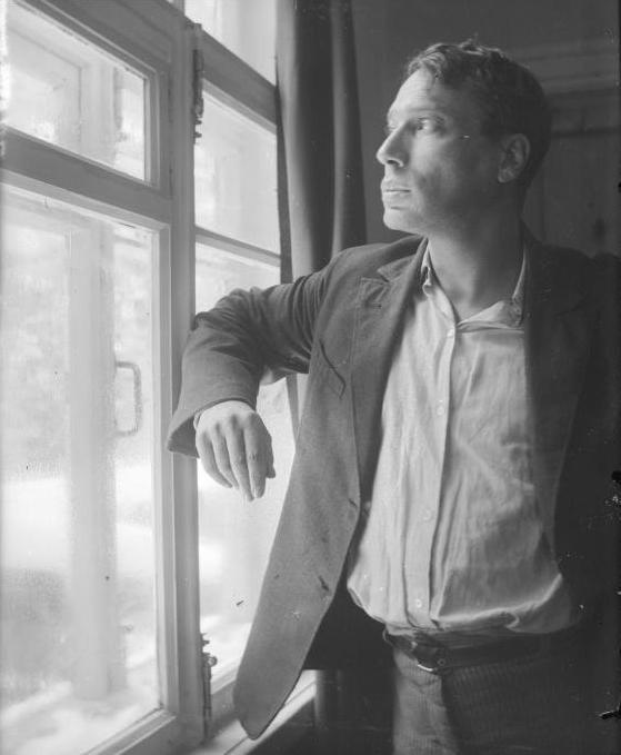 Boris Pasternak Dr. Żywago