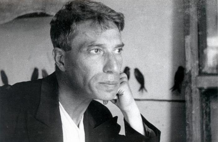 Борис Пастернак Биографија