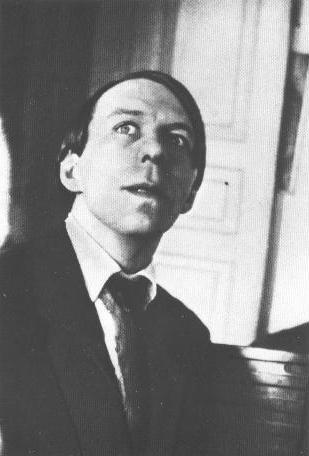 Николай Асеев