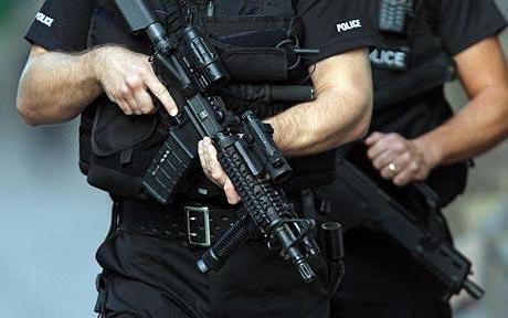 ufficiale di polizia di professione per bambini