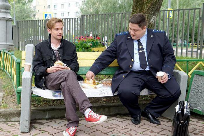 serie tv poliziotto da rublo 2 recensioni