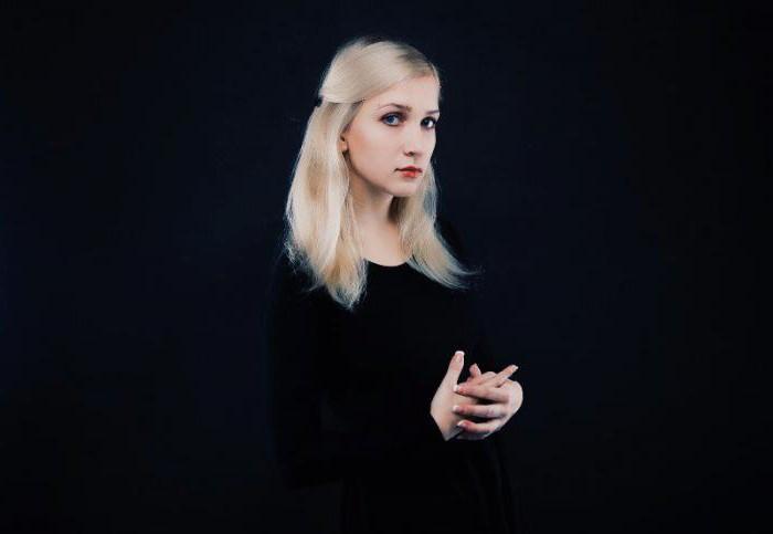 Polina Kutsenko vita personale