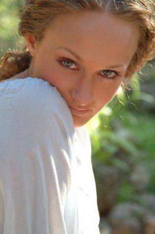 Biografia Poliny Nevzorov