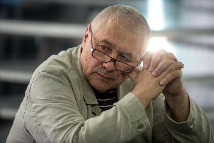 Gleb Pavlovsky Echo of Moscow