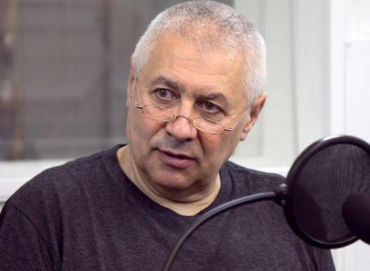 politologo Gleb Pavlovsky