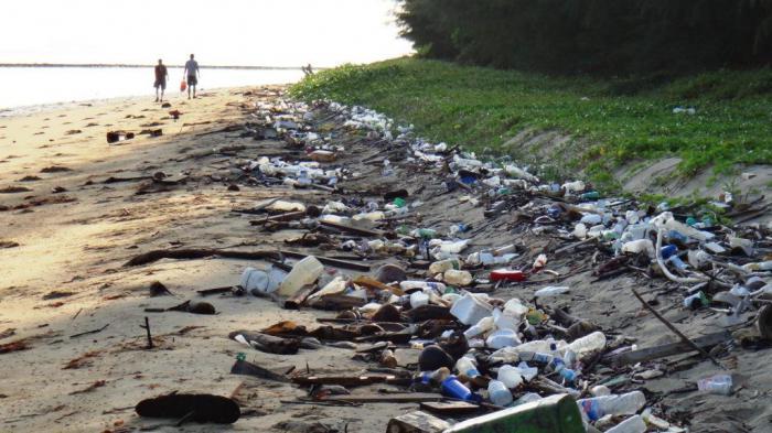 principali fonti di inquinamento degli oceani