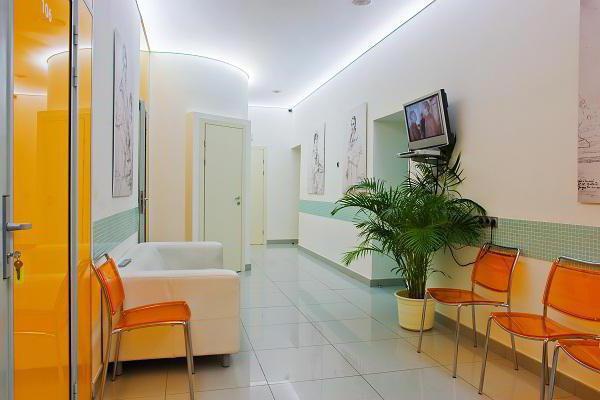 clinic ru recenze o lékařů