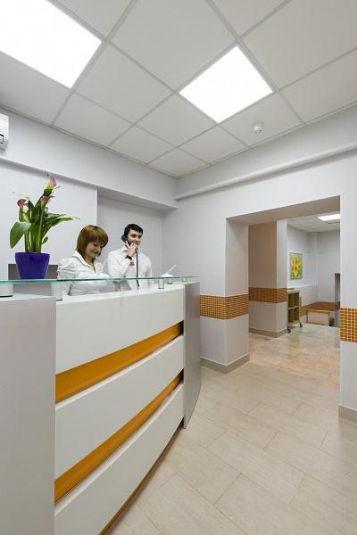 clinica ru recensioni ginecologo
