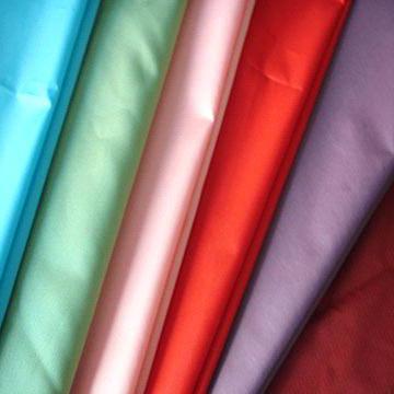 polyesterová tkanina