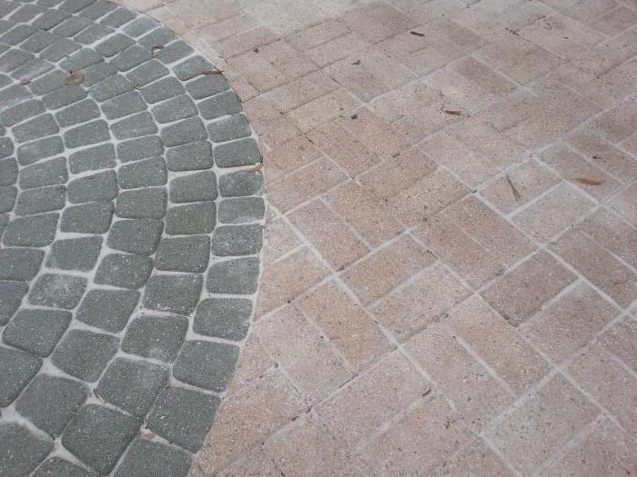 polimerowe płyty chodnikowe