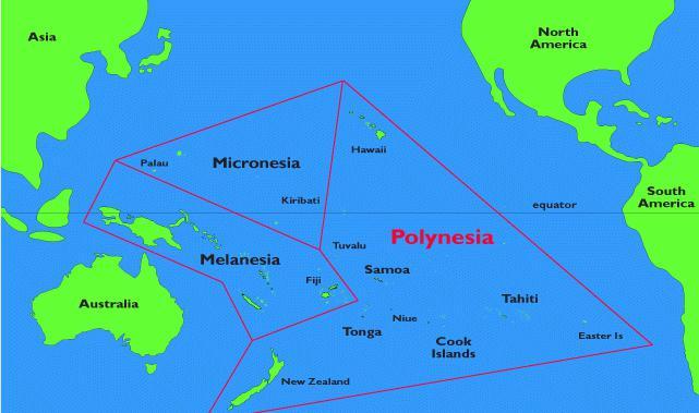 Tatuaż Polinezyjski Znaczenie I Fotografia