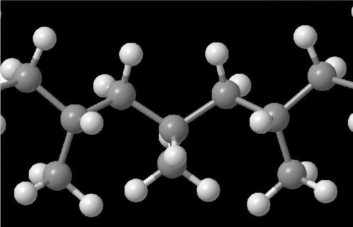 formula di polipropilene monomero