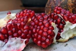 как е полезен плод от нар