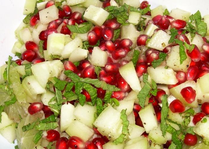 Salata od nara