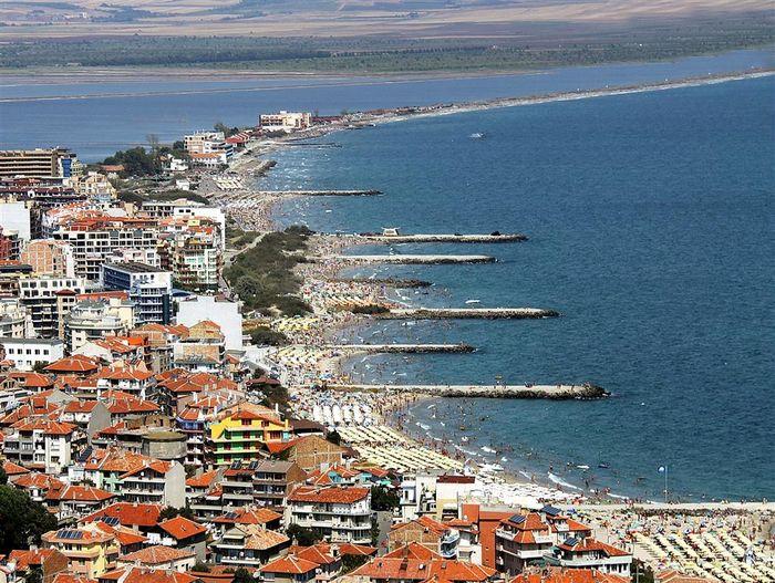 Поморие България