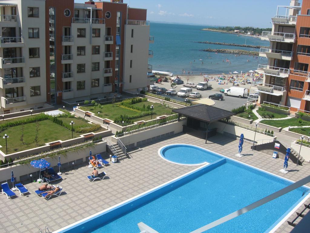 Hoteli Pomorie Bugarska