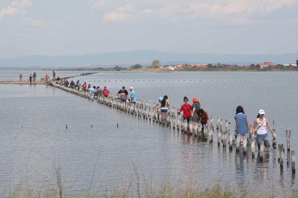 Почивка в Поморие (България) Отзиви