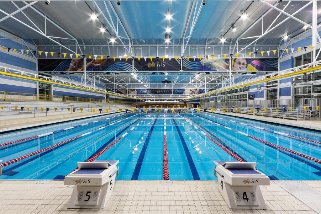 Športni bazen
