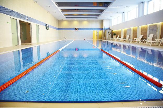 piscine in indirizzi e prezzi Novosibirsk