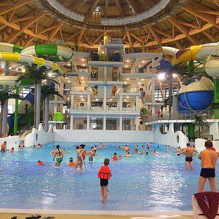 frame piscine Novosibirsk